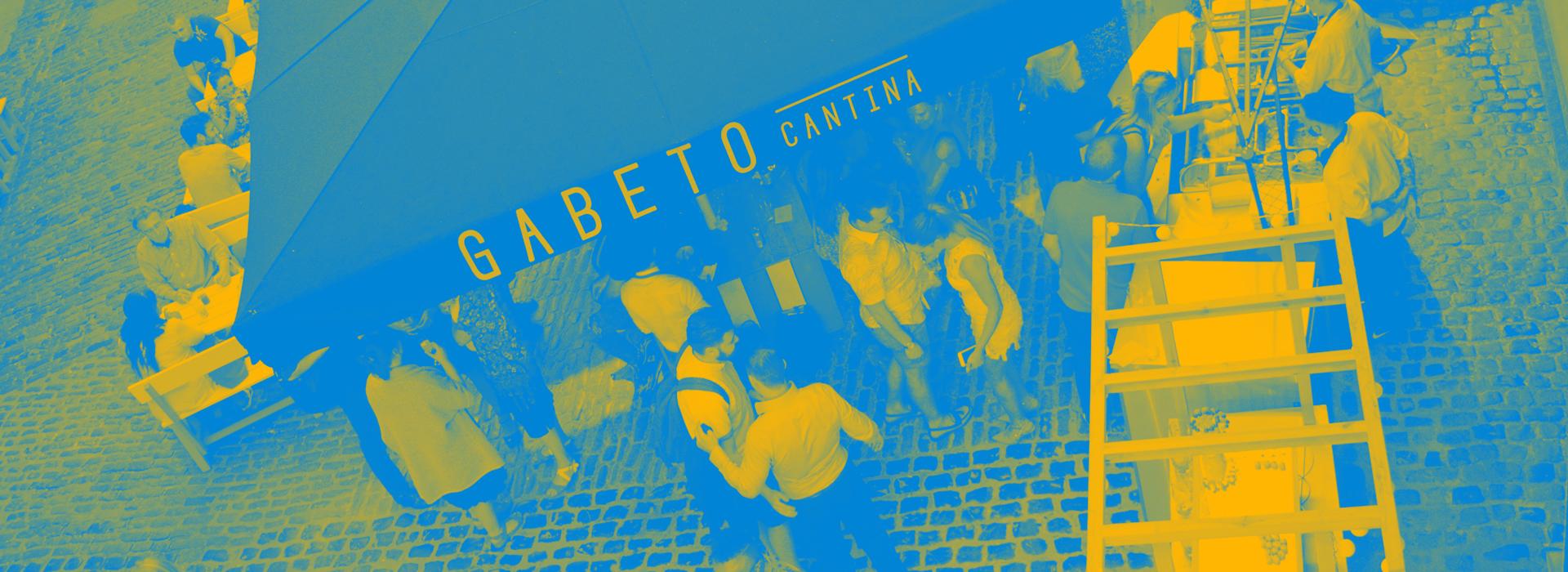 Gabeto ambition
