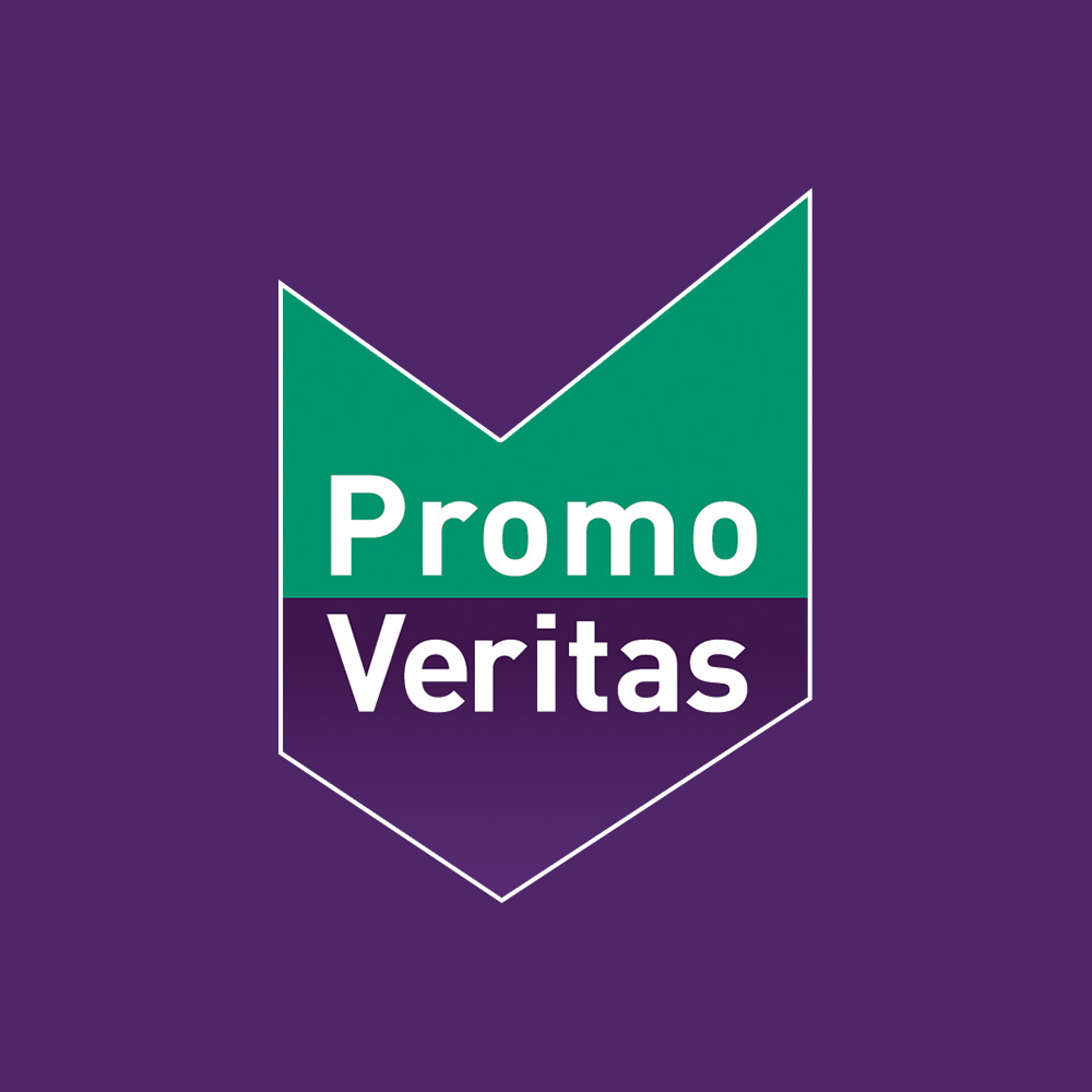 PromoVeritas brand identity