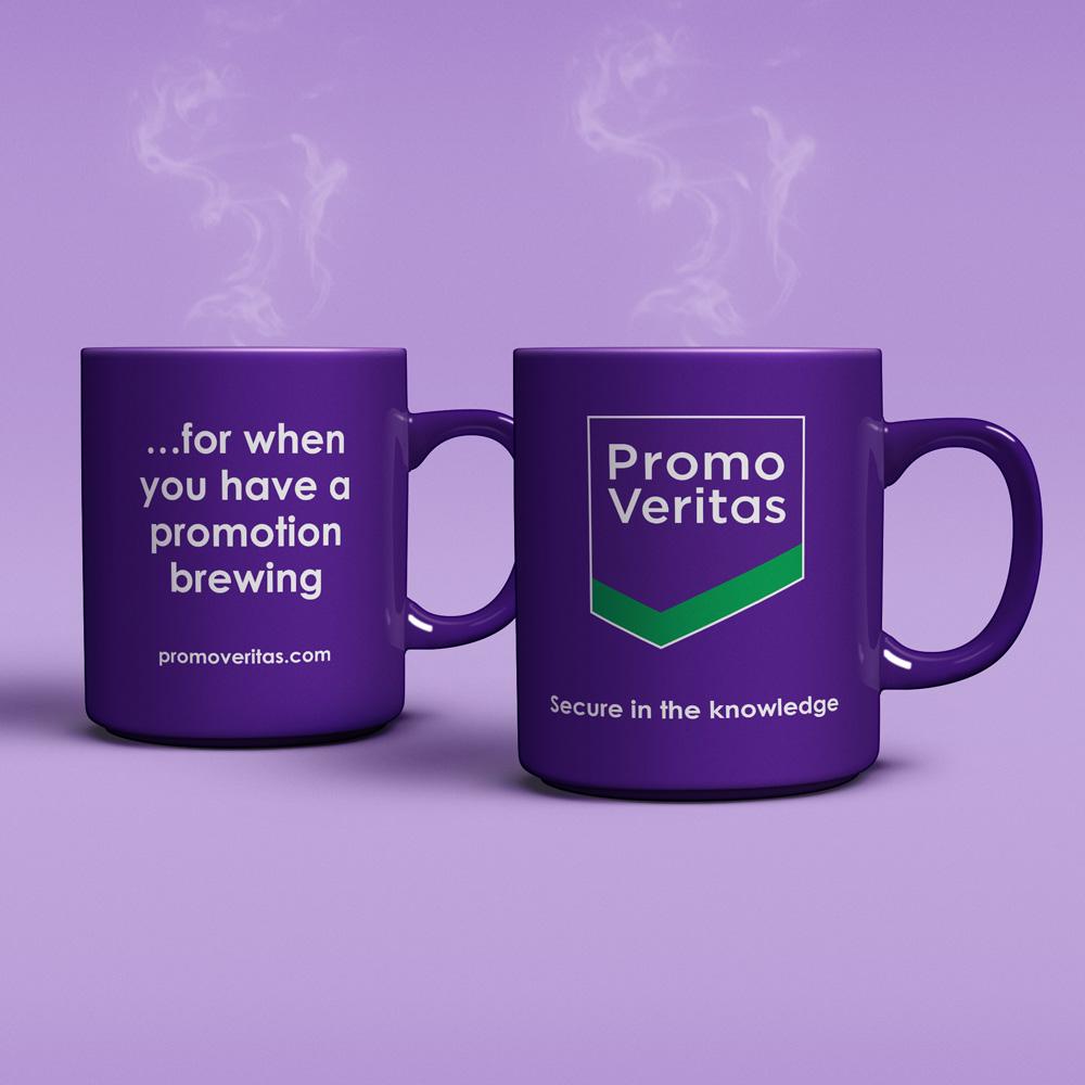 PromoVeritas promotional campaign