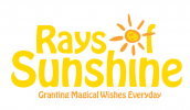 Rays of Sunshine - Creative Clinic client